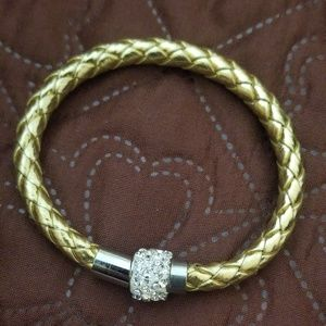 Jewelry - Braided Bracelet